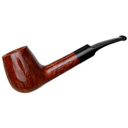 Savinelli Punto Oro Gold Smooth (144 KS) (6mm)