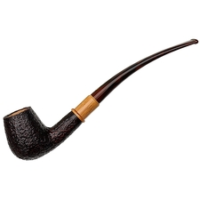 Savinelli Qandale Rusticated (628) (6mm)