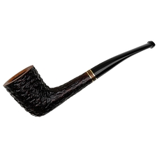 Savinelli Porto Cervo Rusticated (404) (6mm)