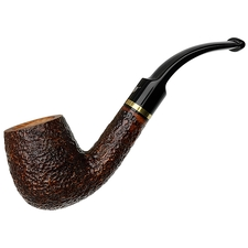 Savinelli Venere Rusticated (603) (6mm)