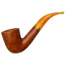 Savinelli Solaria Smooth (611 EX) (6mm)
