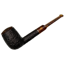 Savinelli Tortuga Rusticated (127) (6mm)