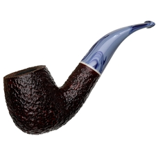 Savinelli Oceano Rusticated (616 KS) (6mm)