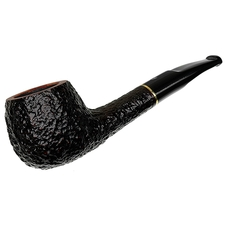 Savinelli Lolita Rusticated (01) (6mm)