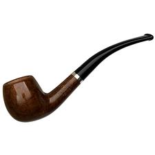 Savinelli Petite Smooth Brown (626)