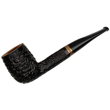 Savinelli Porto Cervo Rusticated (129) (6mm)