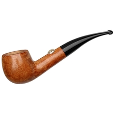 Savinelli Basketball Smooth Natural (6mm)