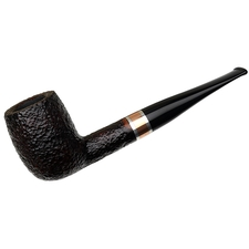 Savinelli Marte Rusticated (128) (6mm)