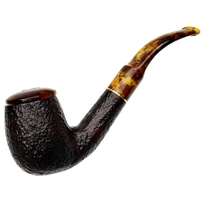 Savinelli Tortuga Rusticated (603) (6mm)