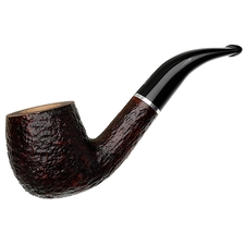 Savinelli Pocket Rusticated (601) (6mm)