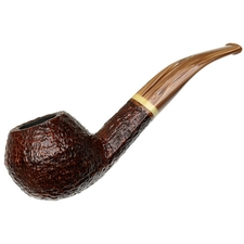 Savinelli Dolomiti Rusticated (673 KS) (6mm)