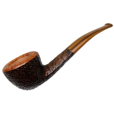 Savinelli Tundra Rusticated (316 EX) (6mm)