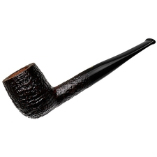 Savinelli Punto Oro Gold Sandblasted (106) (6mm)