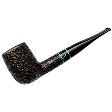 Savinelli Impero Rusticated (111 KS) (6mm)