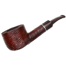 Savinelli Mega Rusticated (121) (6mm)