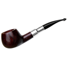 Savinelli Spigot Sterling Bordeaux (315 KS) (6mm)