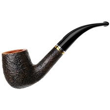 Savinelli Onda Sandblasted (606 KS) (6mm)