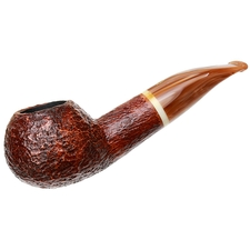 Savinelli Dolomiti Rusticated (320 KS) (6mm)