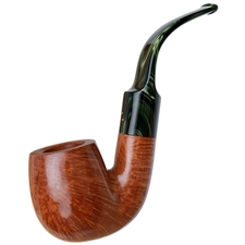 Savinelli Giubileo d'Oro Smooth Natural (614) Unica