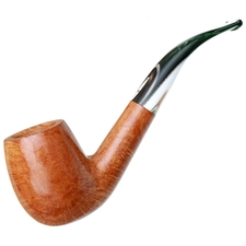 Savinelli Giubileo d'Oro Smooth Natural (606 KS) Unica