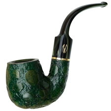 Savinelli Alligator Green (614) (6mm)