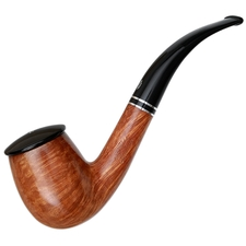 Savinelli Monsieur Smooth (606 KS) (6mm)