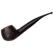 Savinelli Punto Oro Gold Sandblasted (315 KS) (6mm)