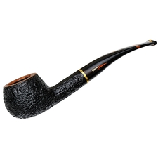 Savinelli Oscar Tiger Rusticated (315 KS) (6mm)