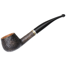 Savinelli Onda Sandblasted (313) (6mm)
