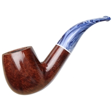 Savinelli Oceano Smooth (616 KS) (6mm)