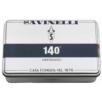 Savinelli 140th Anniversary Smooth Natural
