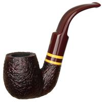 Savinelli Regimental Rusticated Brown (614) (6mm)