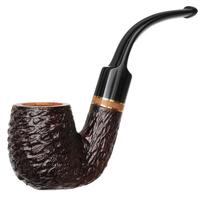 Savinelli Porto Cervo Rusticated (614) (6mm)