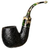 Savinelli Camouflage Rusticated Black (614) (6mm)