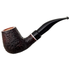 Savinelli Gaius Rusticated (628) (6mm)