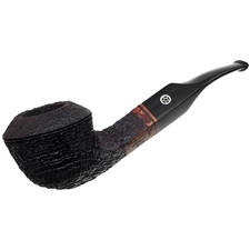 Mark Tinsky Sandblasted Bent Bulldog (5) (Two Star)