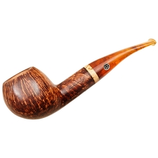 Mark Tinsky Mocha Bent Apple (5) (Two Star)