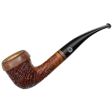 Mark Tinsky Sandblasted Calabash (4)