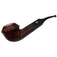 Mark Tinsky Walnut Bent Bulldog (5) (One Star)