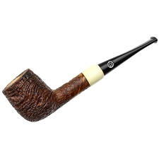 Mark Tinsky Golden Sandblasted Billiard (4) (One Star)