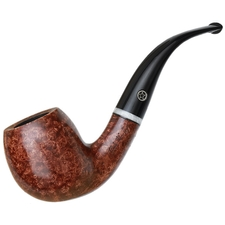 Mark Tinsky Mocha Bent Billiard (5) (One Star)