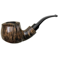Winslow Crown Smooth Bent Pot (300)