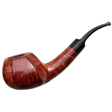 Winslow Crown Smooth Paneled Bent Apple (200)