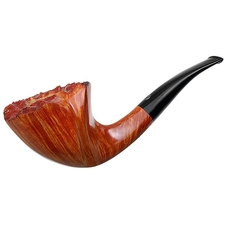 Winslow Crown Smooth Freehand Bent Dublin (Collection)