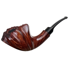 Winslow Crown Smooth Freehand Bent Dublin Sitter (200)