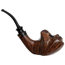 Winslow Smooth Freehand Bent Dublin Sitter (B)