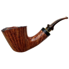 Winslow Smooth Bent Dublin Sitter (A)