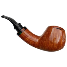 Winslow Smooth Bent Brandy (C)