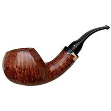 Winslow Smooth Paneled Bent Apple (D)