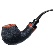 Winslow Rusticated Bent Brandy (E)